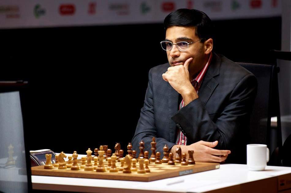 Vishwanath-Anand