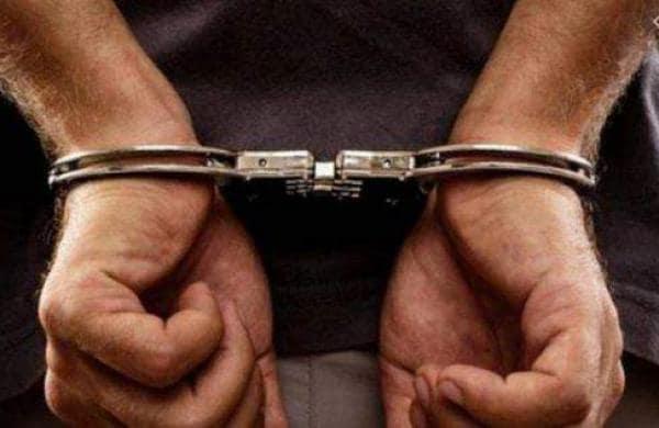 arrest45