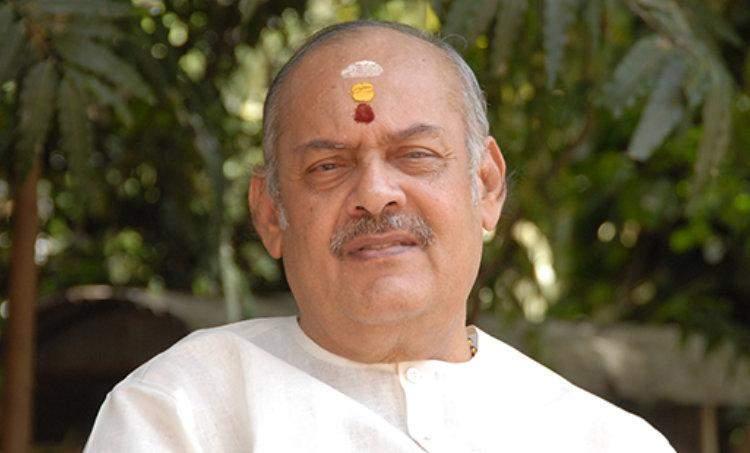 P-R-Krishnakumar