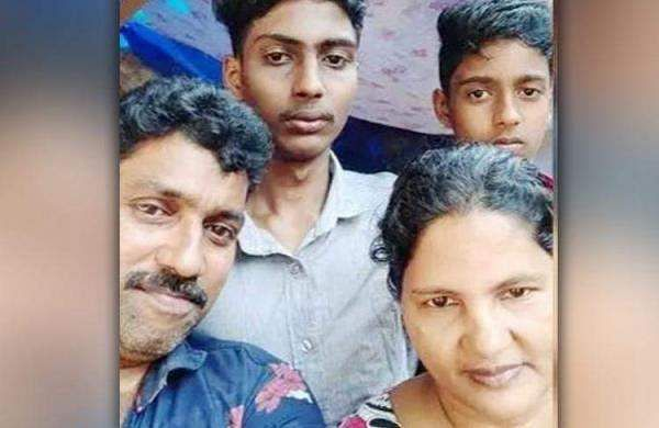 Ambili_Rajan_death_Neyyatinkara_Kerala