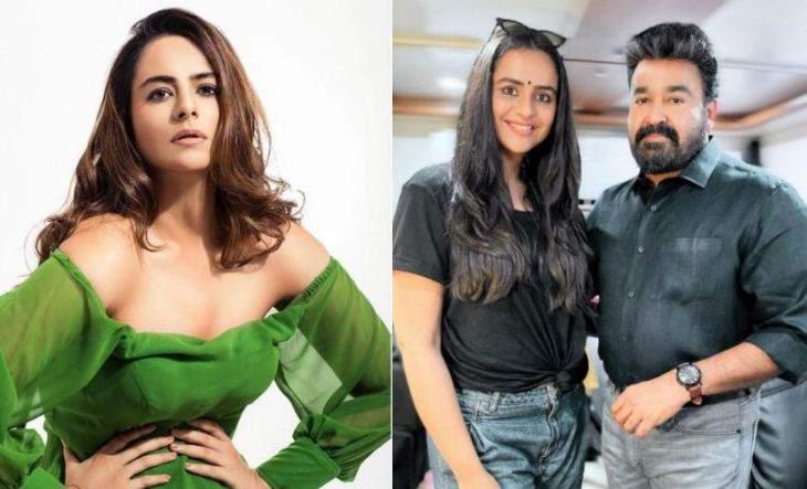 prachi about mohanlal movie ram