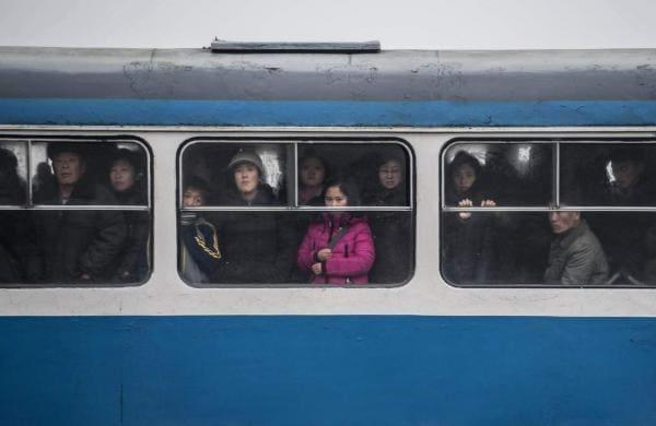 North Korea Prosperity in the midst of poverty