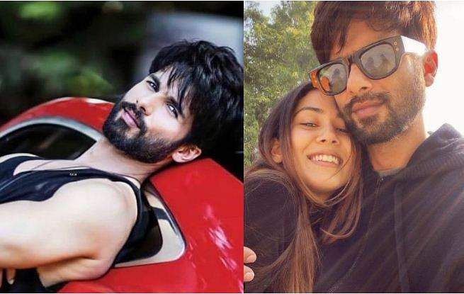 shahid_kapoor Searching for role to make his wife happy