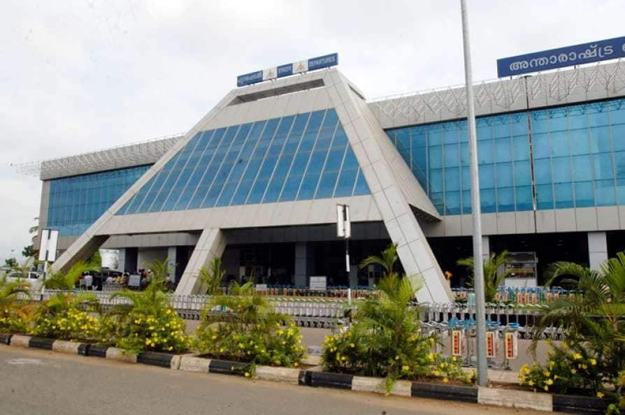 CBI raids Karipur airport