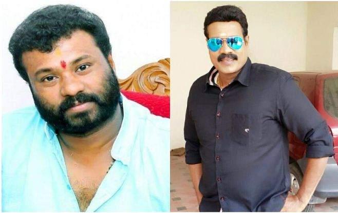 kalabhavan_mani's brother against video blogger