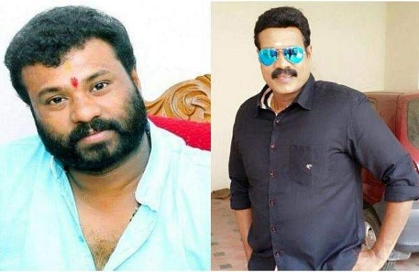 kalabhavan_mani's brother against video blogger