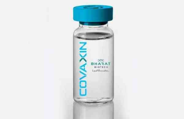 covaxine manufactured by Bharat Biotech