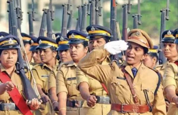 Women police stations can register cases voluntarily