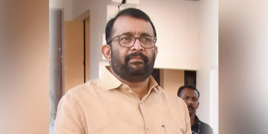 P_Sreeramakrishnan