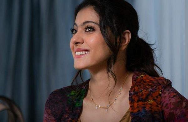 kajol speaks about her parents' divorce