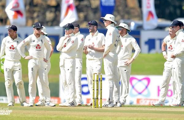 The England Cricket Board