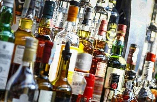 Liquor price hike in the state