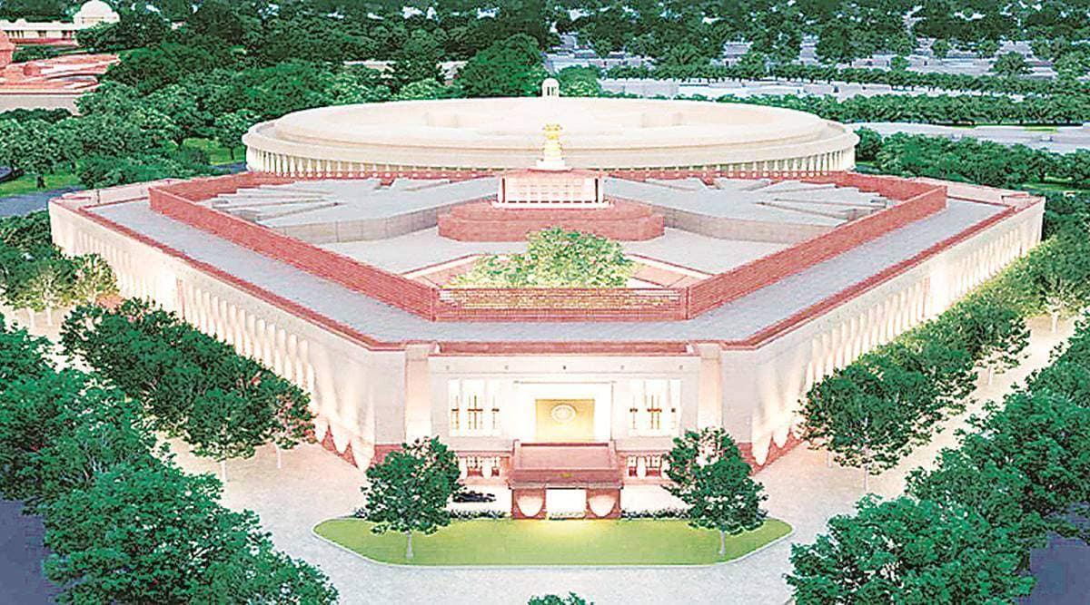 parliament design