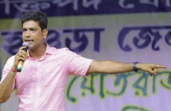 Trinamool Congress leader Laxmi Ratan Shukla