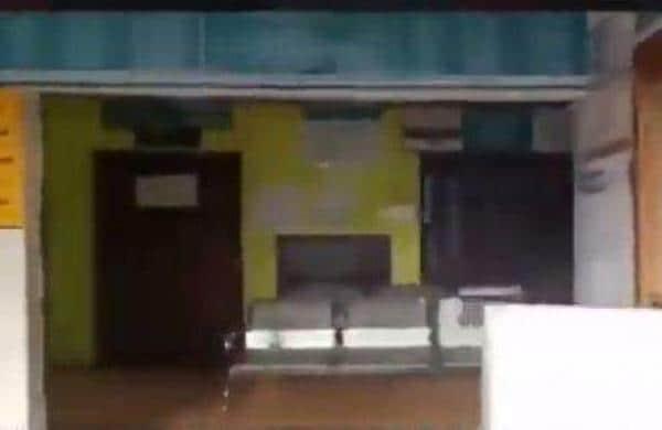 poruvazhi panchayath office