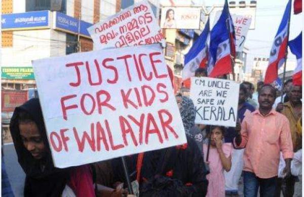walayar protest