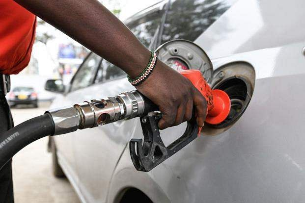 PETROL PRICE ALL TIME HIGH