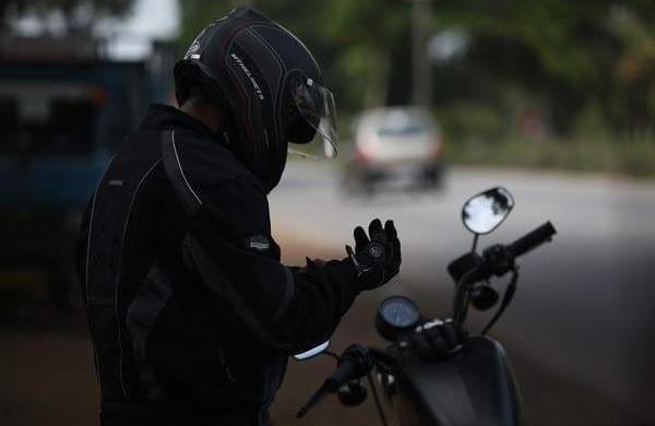 stolen bike kozhikode