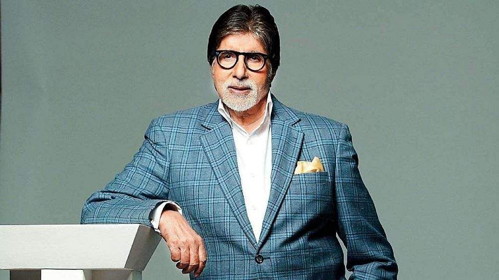 Amitabh Bachchan's  voice from caller tune on covid awareness