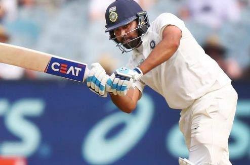 indian batsman rohit sharma