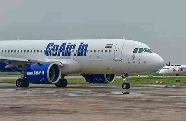 GoAir sacks pilot