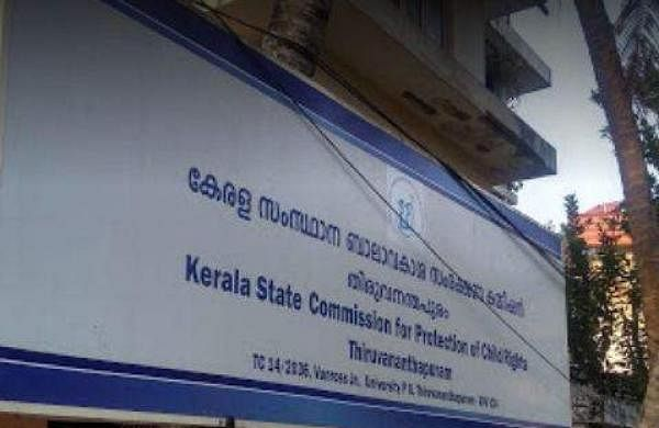 Kerala State Commission for Protection of Child Rights