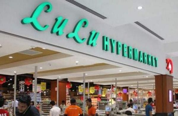 Lulu Group opens third shopping mall in India