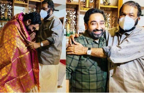 sivankutty_congratulate_m_jayachandran