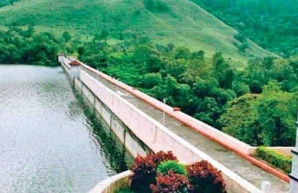 water level in mullaperiyar dam