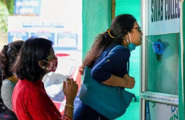 covid updates india