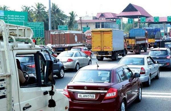 FASTag Is Mandatory For vehicle  From February 15