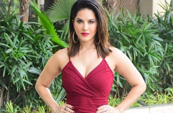 Case filed against Sunny Leone