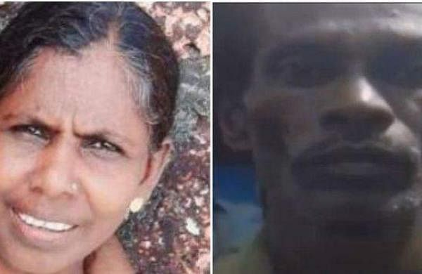 sreedhari murder