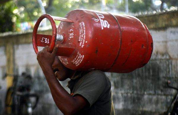LPG prices rise again