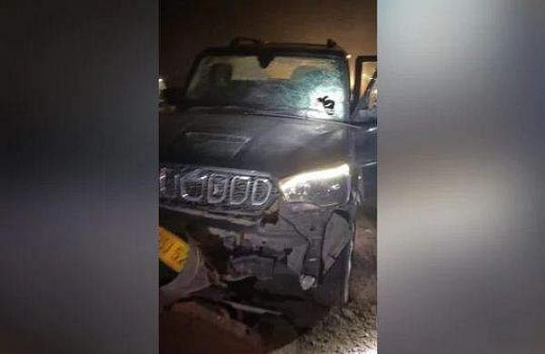 car_attacked