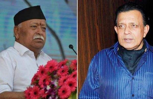 Will actor Mithun Chakraborty return with BJP