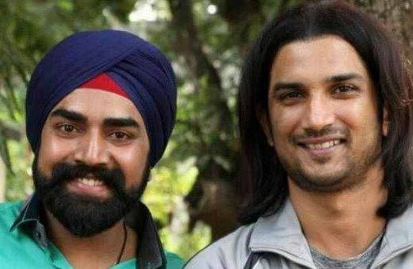Sushant Singh's co star in 'MS Dhoni'