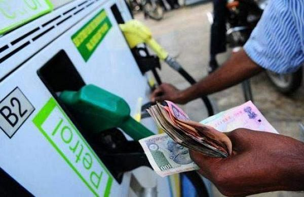 Petrol, diesel prices rise close to Rs 3/l in 9 days