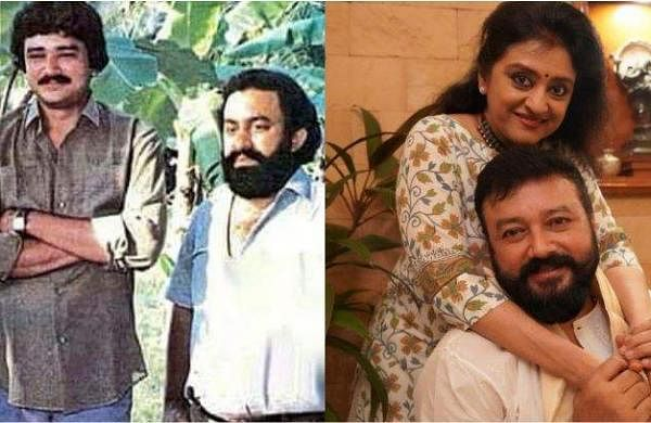 JAYARAM 33 YEARS IN CINEMA