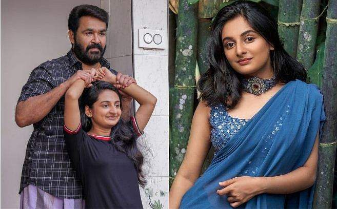 esther about mohanlal