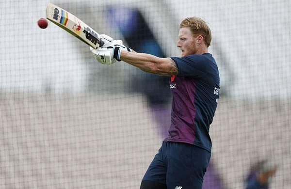 Stokes on pitches