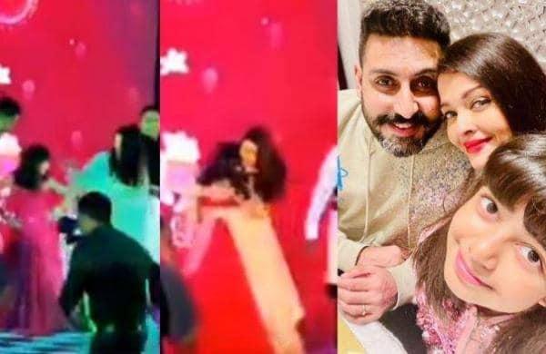 aiswarya_aradhya dance video