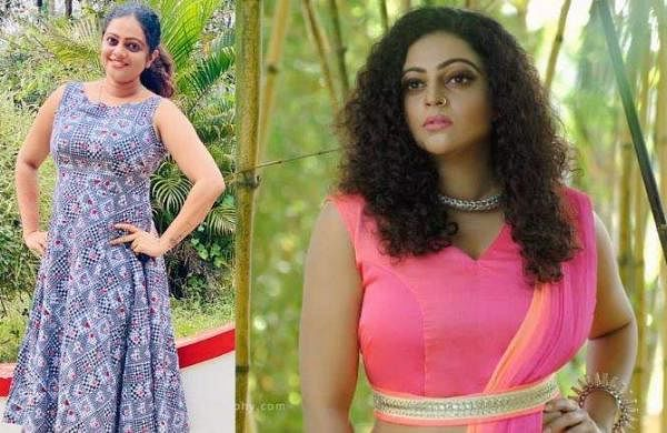 Aswathy Sreekanth body shaming