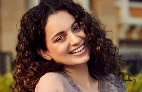 Kangana Ranaut praises herself