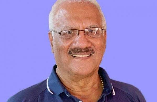 Football coach TK Chatunni joins BJP