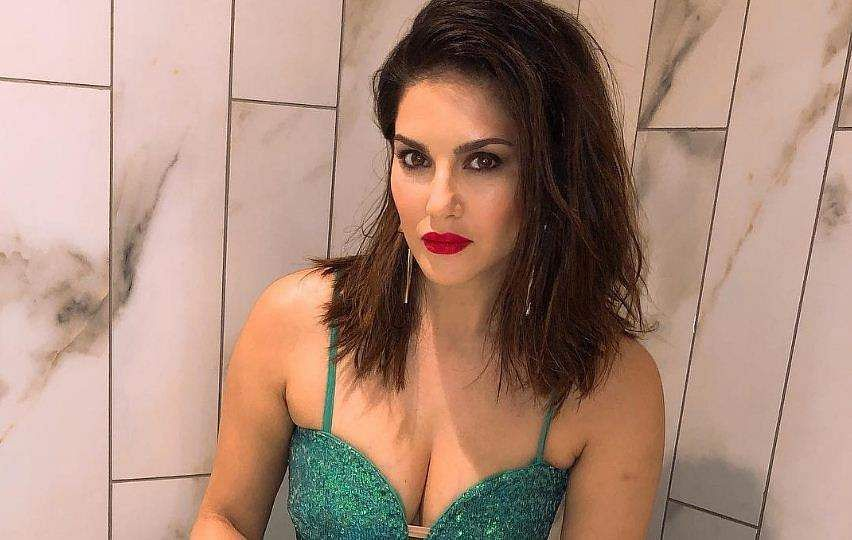 Sunny Leone has been booked in a fraud case