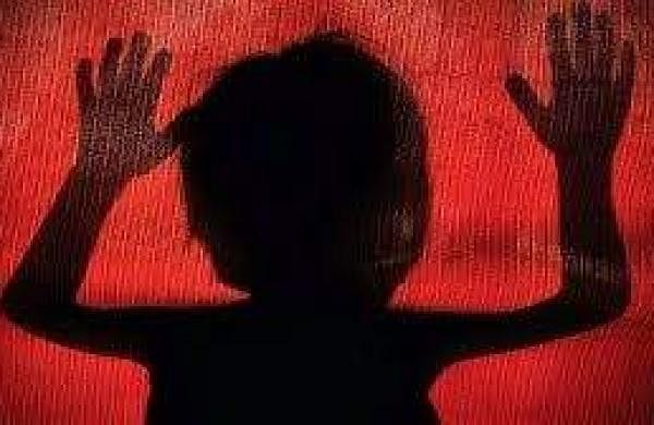 six-year-old boy was beheaded by his mother
