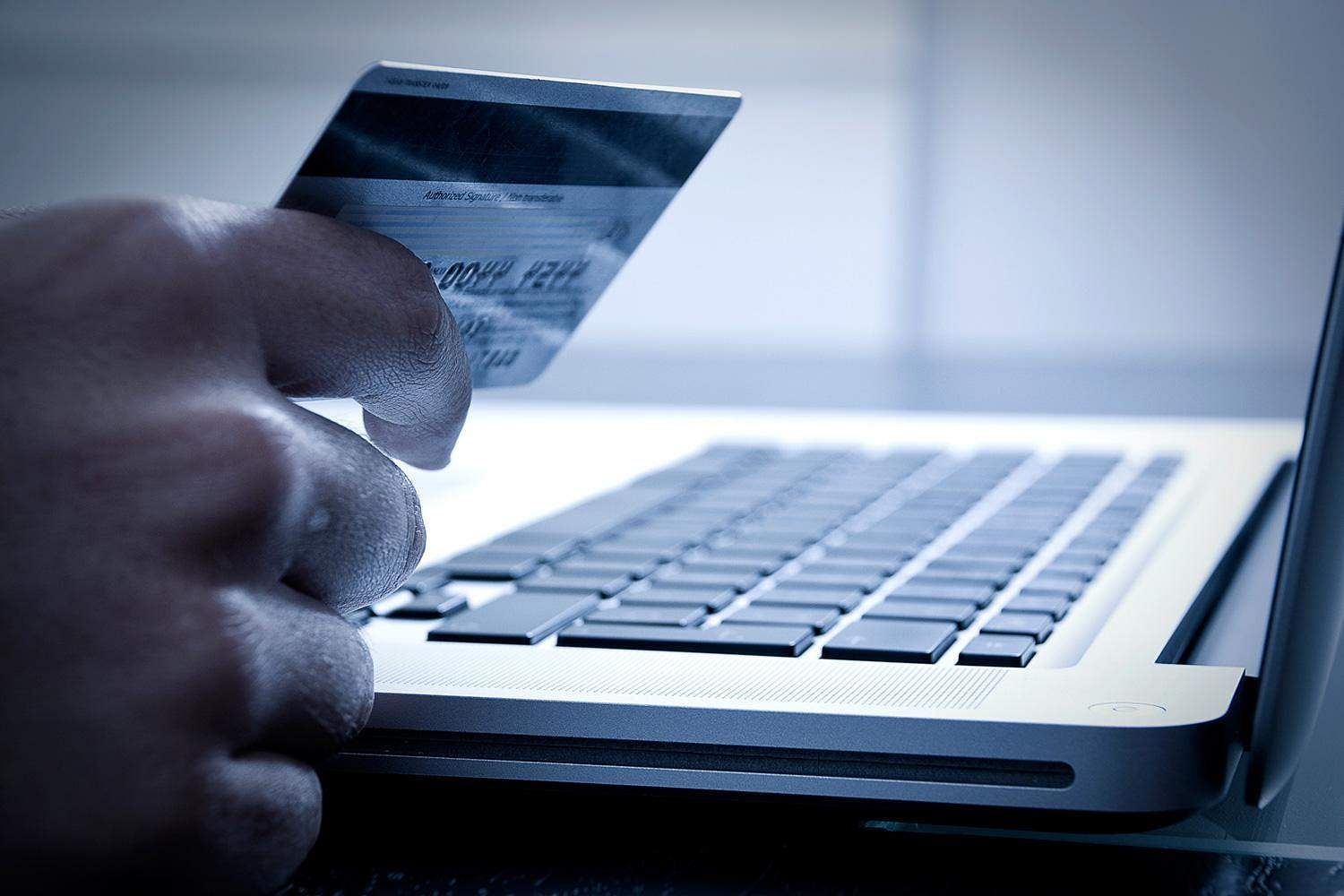 fraud in the name of online shopping