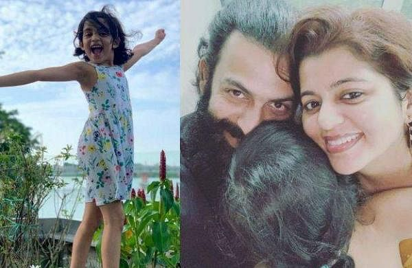 Prithviraj_daughter