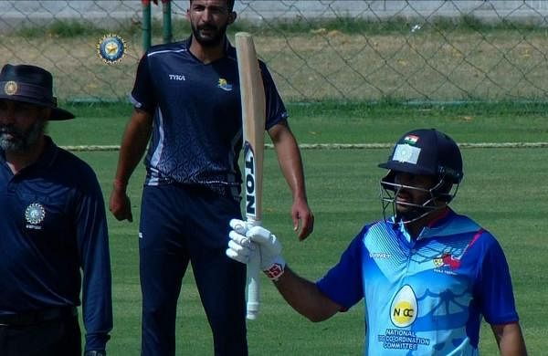 Shardul Thakur hit 92 off 57 balls